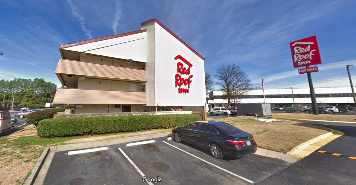 Norcross Red Roof Inn
